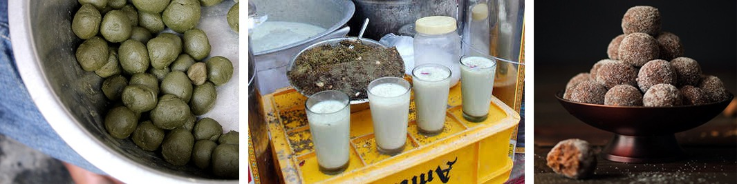 Bhang Paste Ready To Go Bhang Mixed With Milk Goli Made With Bhang