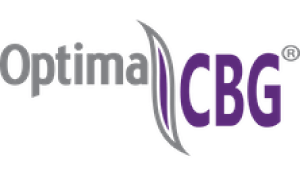 logo of optima CBG