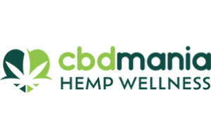 Logo of CBD Mania